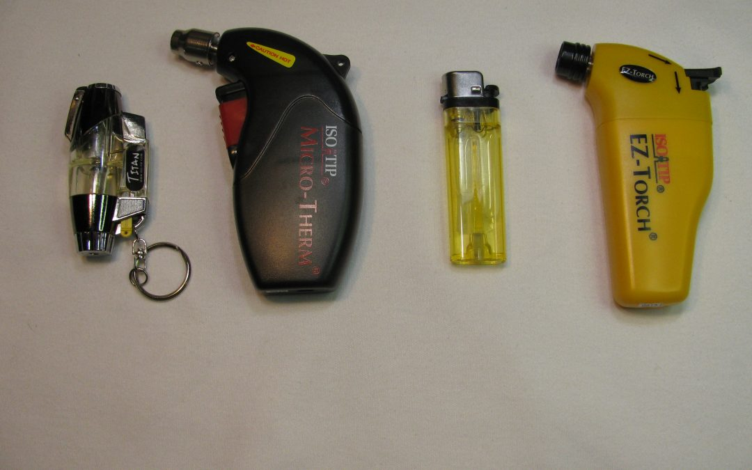 Cordless Heat Tools for a Variety of Applications