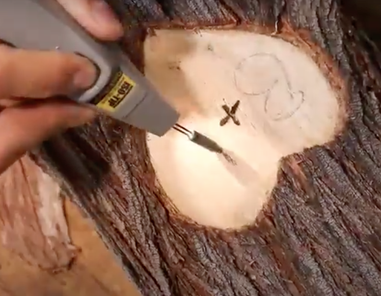 Wood Burning Cordless Soldering Iron Projects
