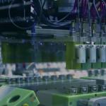 LiFePO4 battery powered soldering iron